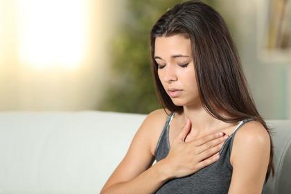 Spesso mi viene la tachicardia: potrebbe essere un problema serio?