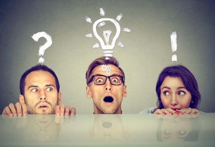 Cosa accade nel cervello quando proviamo paura?