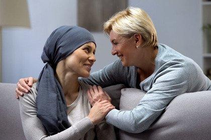 Quali sono gli effetti del cancro sui caregiver?