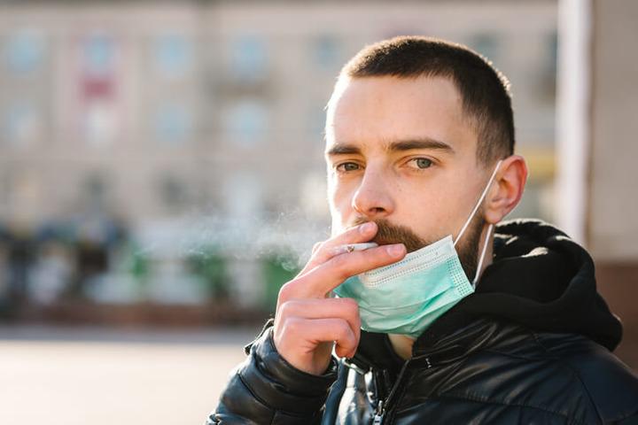 Attenzione al fumo di terza mano: può veicolare sostanze pericolose