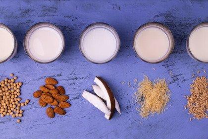 Bevande vegetali: per i bambini non sostituiscono il latte vaccino