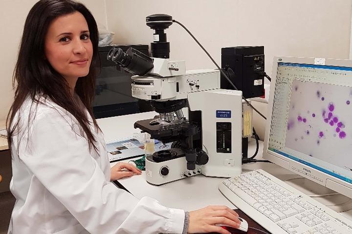 Il ruolo della biopsia liquida nella diagnosi del tumore del polmone