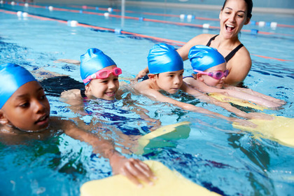 Come scegliere l'attività sportiva più adatta al nostro bambino