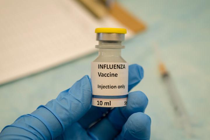 Vaccino antinfluenzale 2020-2021: istruzioni per l'uso