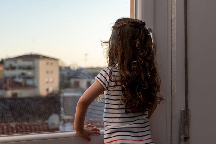 Covid-19: l'isolamento raccontato da bambini e adolescenti