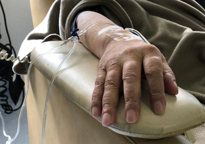 Tumore al seno: quali effetti collaterali dalla chemioterapia?