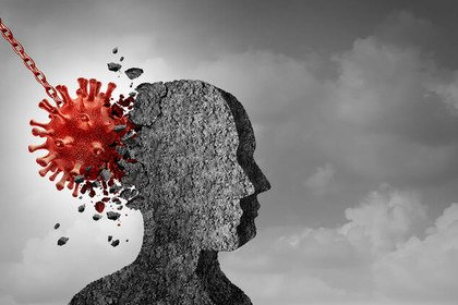 Il Covid-19 può creare danni (anche) al cervello