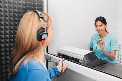 Un test acustico può svelare se l'Hiv è anche nel cervello