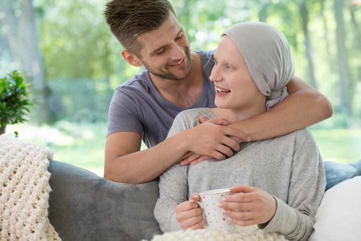 Ritrovare l'affinità sessuale dopo un tumore: ecco come