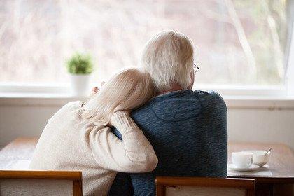 Dieta: i cambiamenti indotti dall'invecchiamento