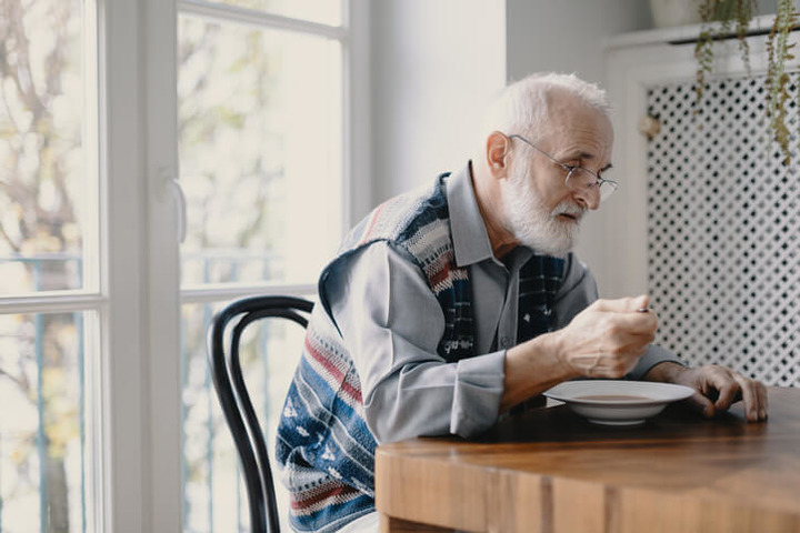 Come ritrovare il piacere della tavola dopo un tumore?