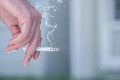 La dipendenza dal fumo può provocare crisi di astinenza?