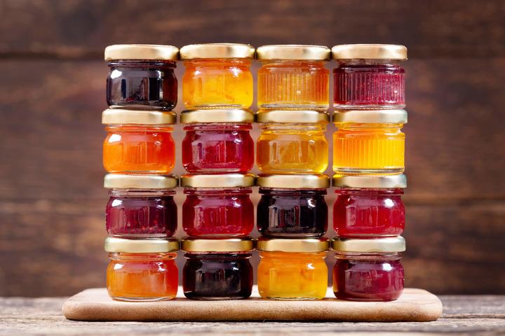 Marmellate, confetture e sciroppi: come evitare il rischio botulino