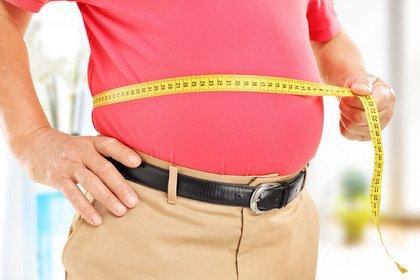 Tumore della prostata: rischi più alti se il girovita è...troppo ampio