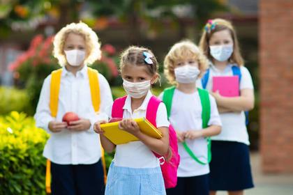 Bambini e mascherine: consigli per l'utilizzo