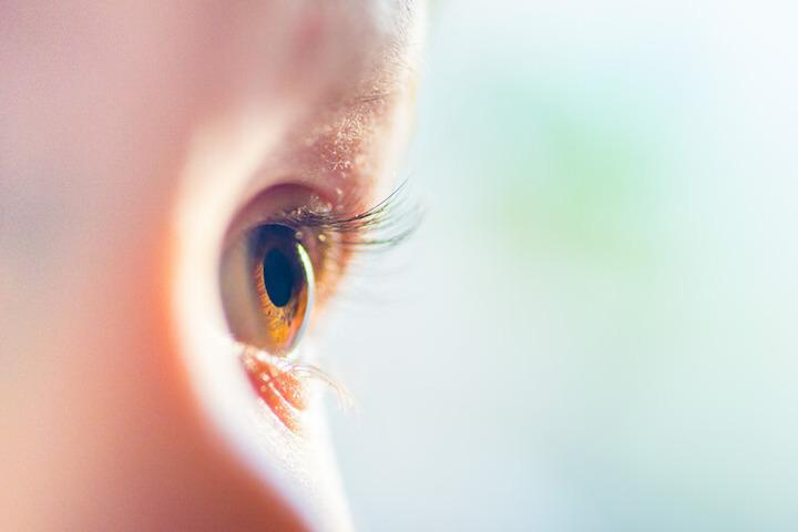 Glaucoma infantile: quando il «ladro della vista» colpisce i bambini