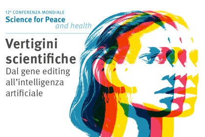 Science for Peace and Health online dal 9 al 14 novembre