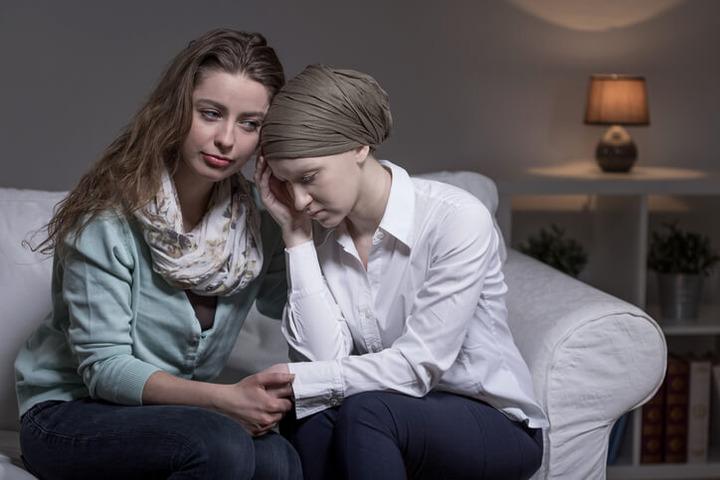 Resilienza: come reagire a una diagnosi di cancro?
