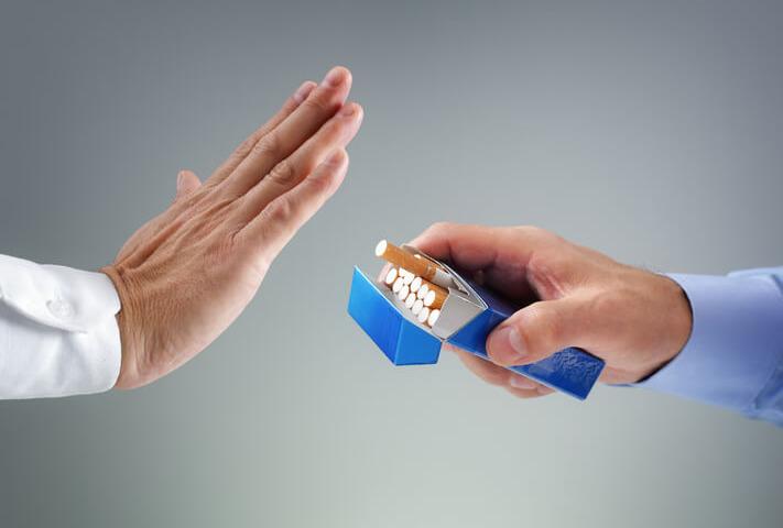Smettere di fumare: quando si può essere certi di avercela fatta?