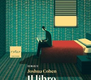 Art for Peace Award a Joshua Cohen per «Il libro dei numeri»