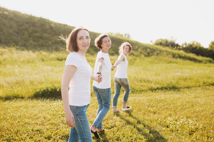 Con una storia familiare di tumore al seno quando è utile il test BRCA?