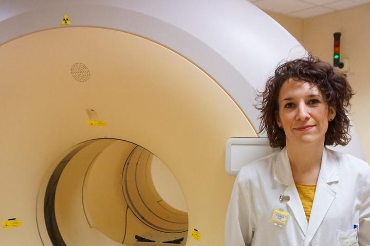Studio l'evoluzione dei tumori della cervice uterina con la PET