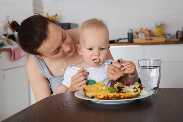 Anche l'ambiente aiuta a prevenire l'obesità infantile