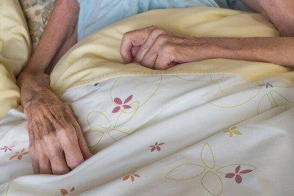 Anoressia: ne può soffrire anche una persona anziana?