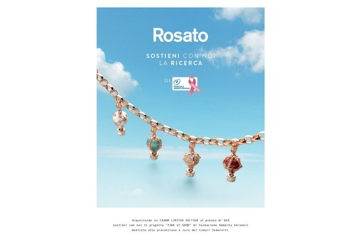 ROSATO - PINK IS GOOD 2020