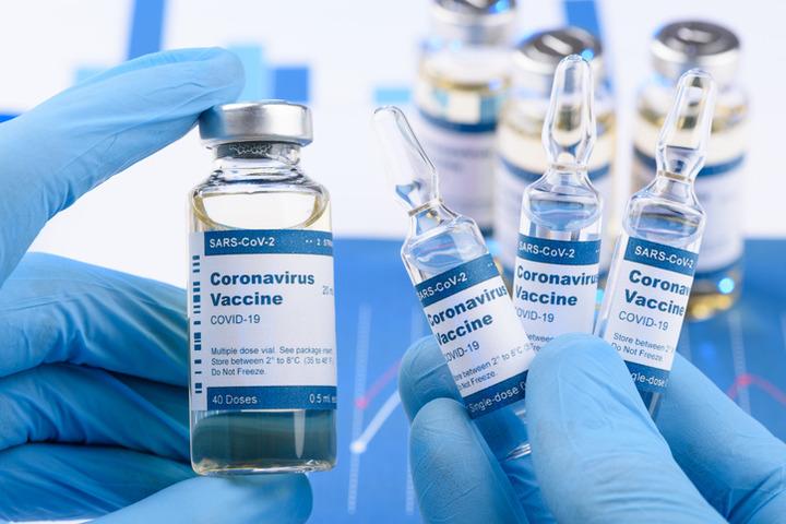 Covid-19: il punto della situazione sul vaccino Moderna