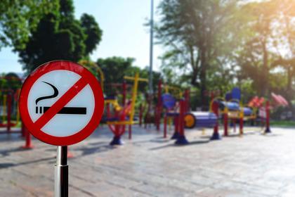Anche a Milano no al fumo nelle aree pubbliche all'aperto