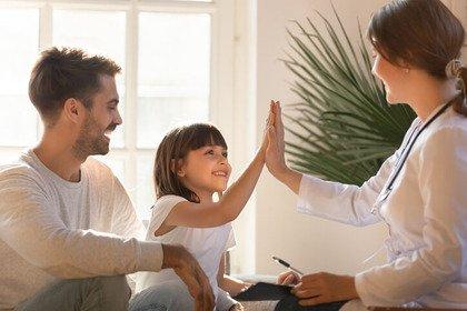 Tumori pediatrici: quando si è in remissione totale dalla malattia?
