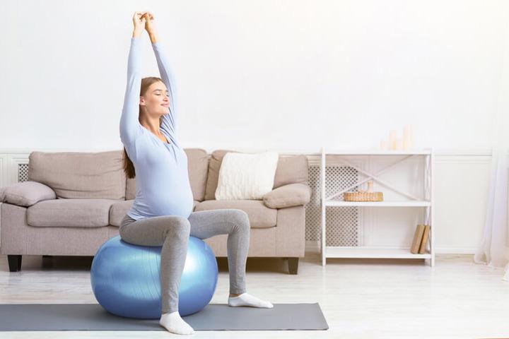 I consigli per fare attività fisica in gravidanza