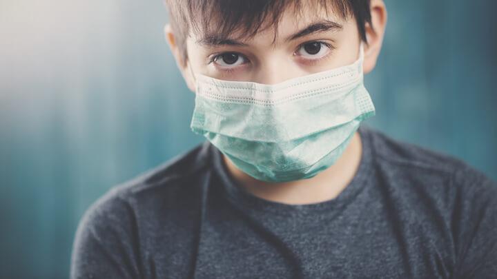 Tumori pediatrici: diagnosi in calo e tardive durante la pandemia