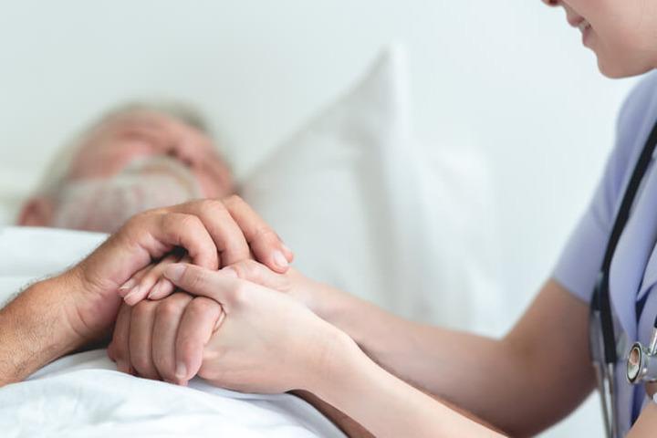 Covid-19: in Italia 1 vittima su 6 aveva una demenza