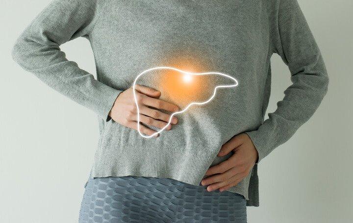 Col diabete di tipo 2 è a rischio anche il fegato