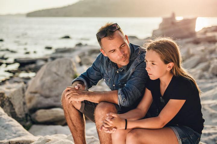 Ansia e depressione da ragazzi mettono a rischio anche il cuore