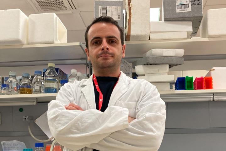 Sviluppare nuovi farmaci per la leucemia mieloide acuta