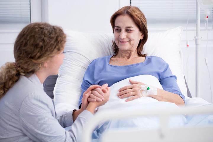 Qual è il ruolo dell'infermiere per un paziente oncologico?