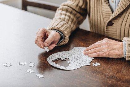 In una biopsia cutanea un segnale della malattia di Parkinson?