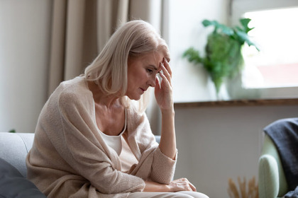 È possibile assumere antidepressivi se si è in cura per un cancro?