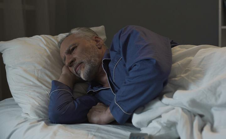 L'età che avanza e i chili di troppo «modificano» il nostro sonno