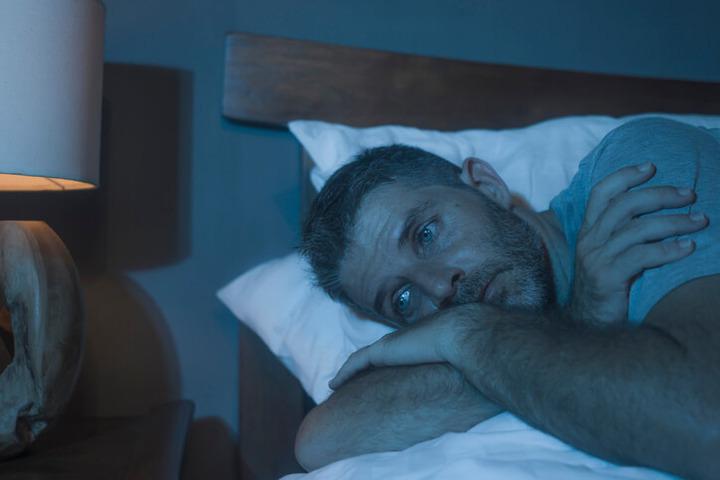 Aterosclerosi: arterie a rischio se il sonno scarseggia
