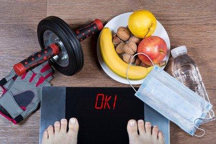 Covid-19 più grave se una persona è in sovrappeso o obesa
