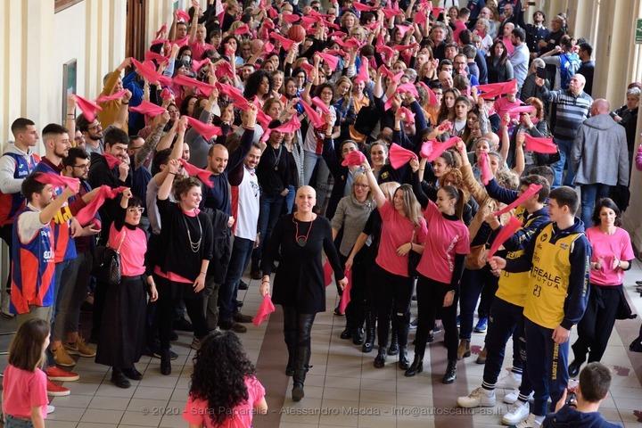 «Rinascere si può: anche dopo un tumore al seno»