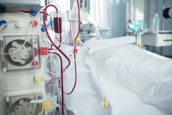 I reni sono tra gli organi più colpiti da Covid-19