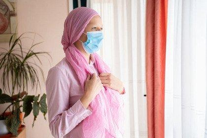 Tumore al seno: affrontare la malattia durante la pandemia