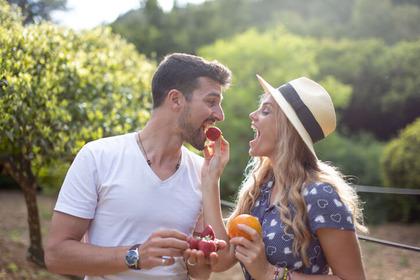 Dieta mediterranea e attività fisica migliorano la fertilità maschile