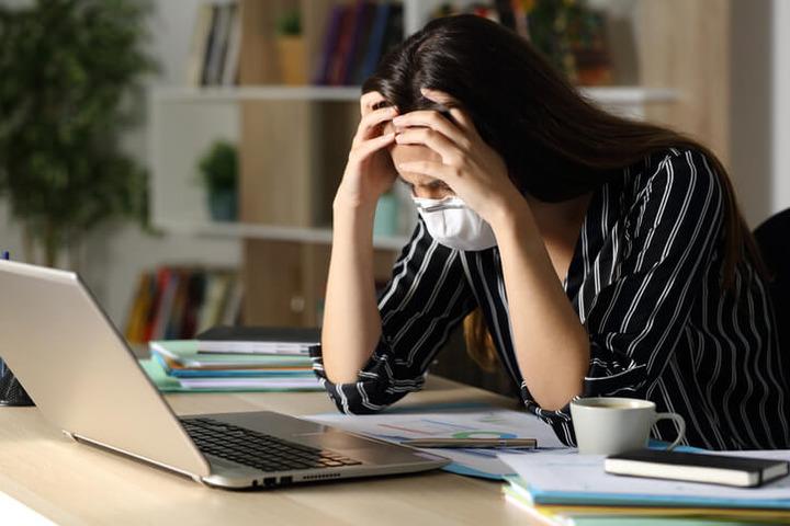 Long-Covid: i sintomi a cui prestare attenzione