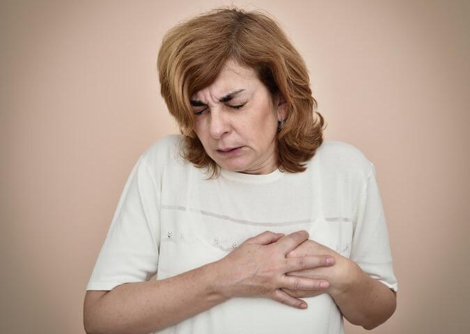 In che modo lo stress può danneggiare il cuore?